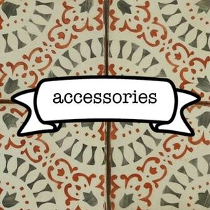 scarves, wraps, glasses, sunnies, belts, t